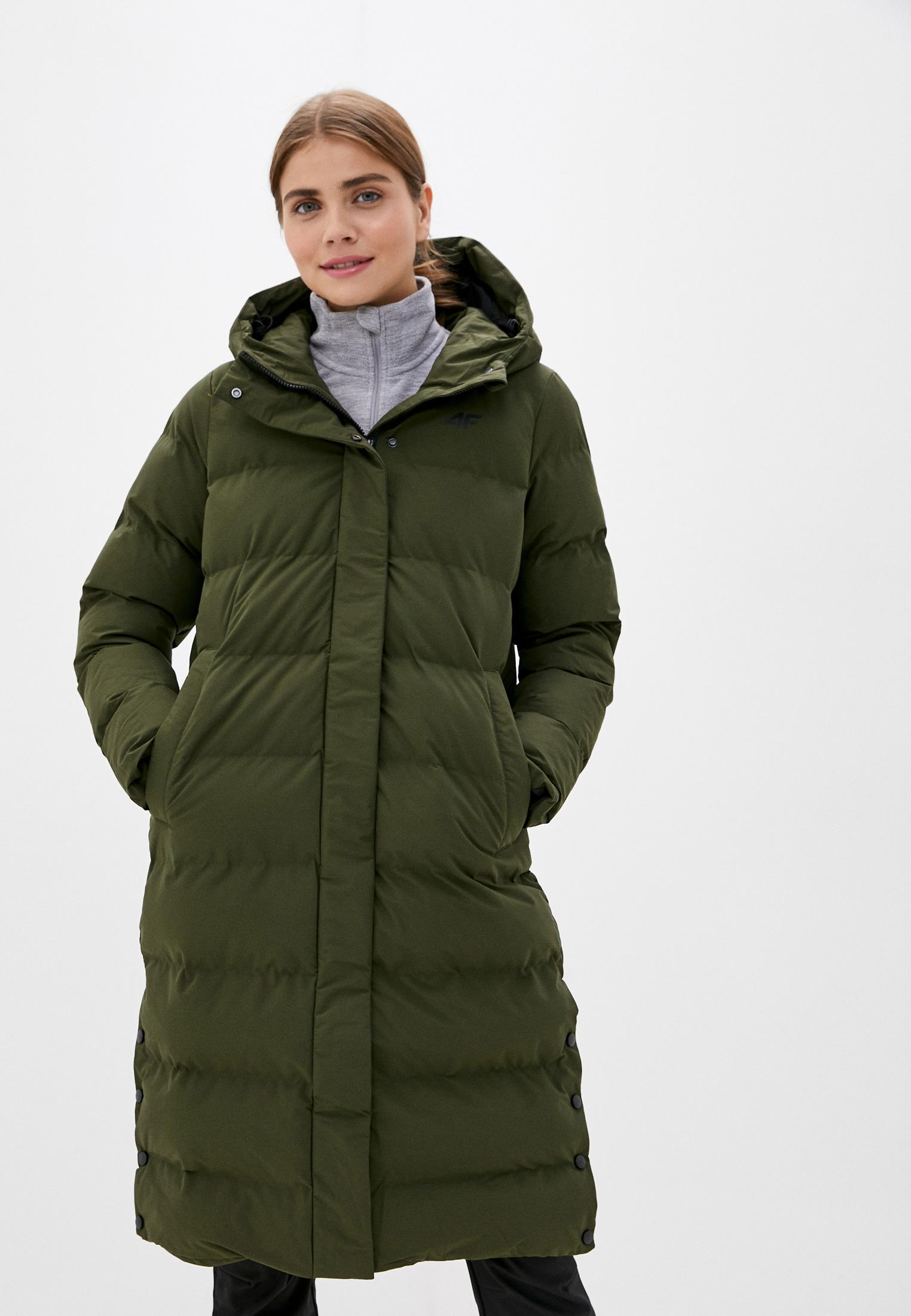 Женская верхняя одежда 4F H4Z20-KUDP009