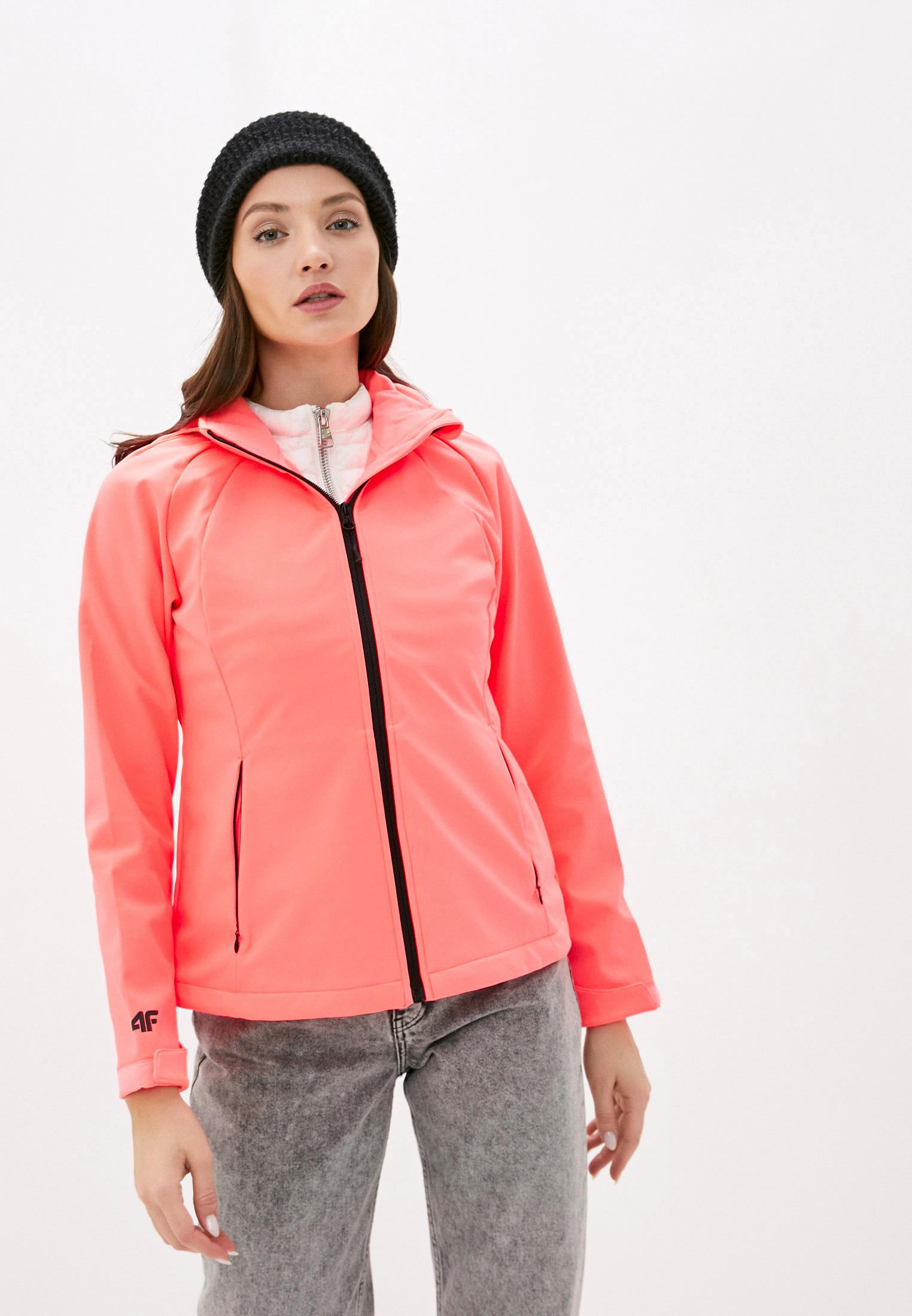Женская верхняя одежда 4F H4Z20-SFD002