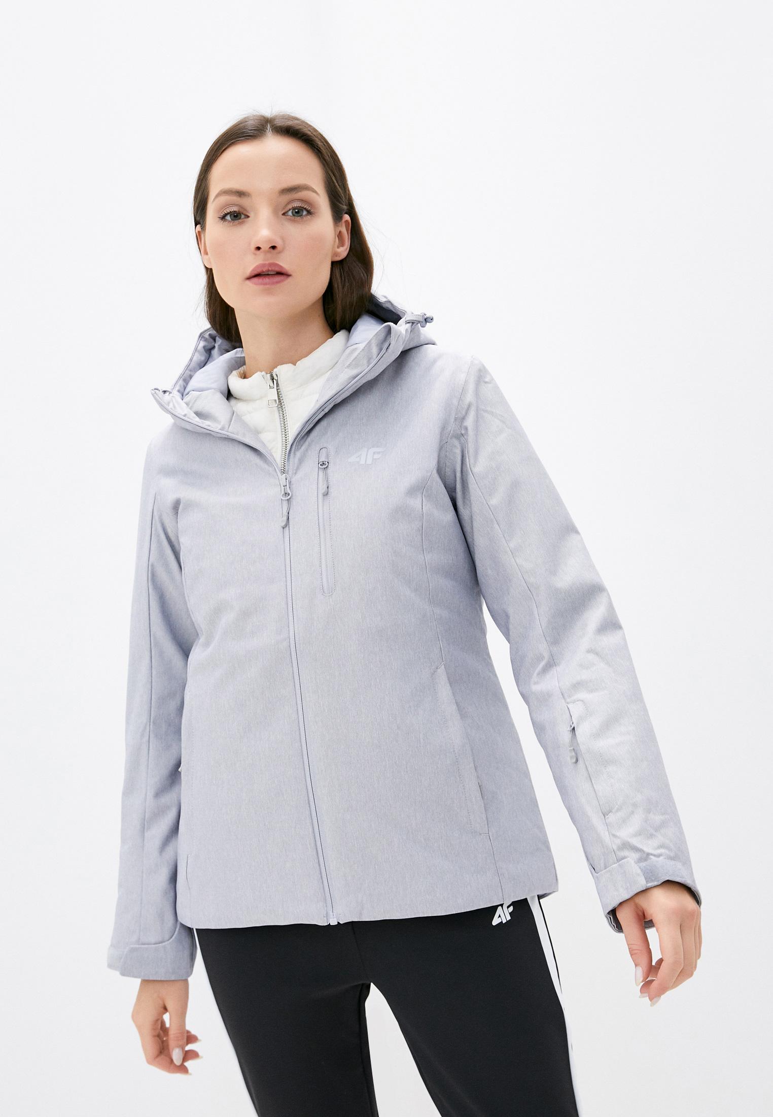 Женская верхняя одежда 4F H4Z20-KUDN001