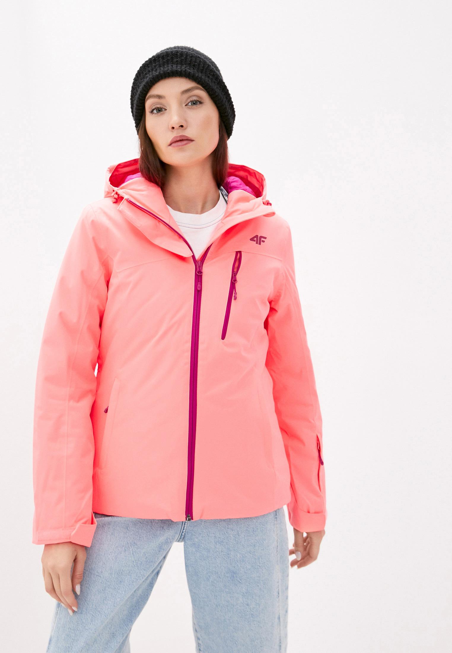 Женская верхняя одежда 4F H4Z20-KUDN003