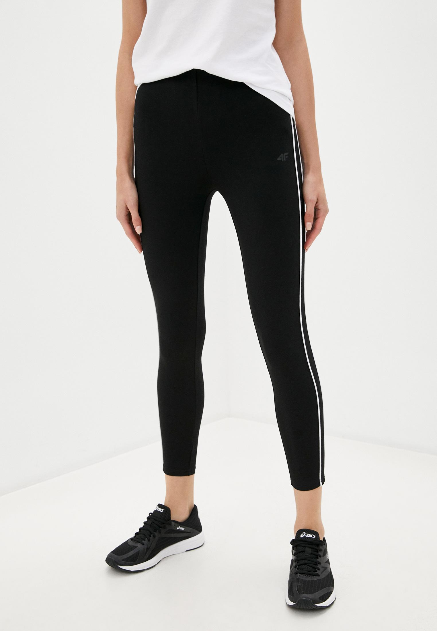 Женские брюки 4F H4Z20-LEG012
