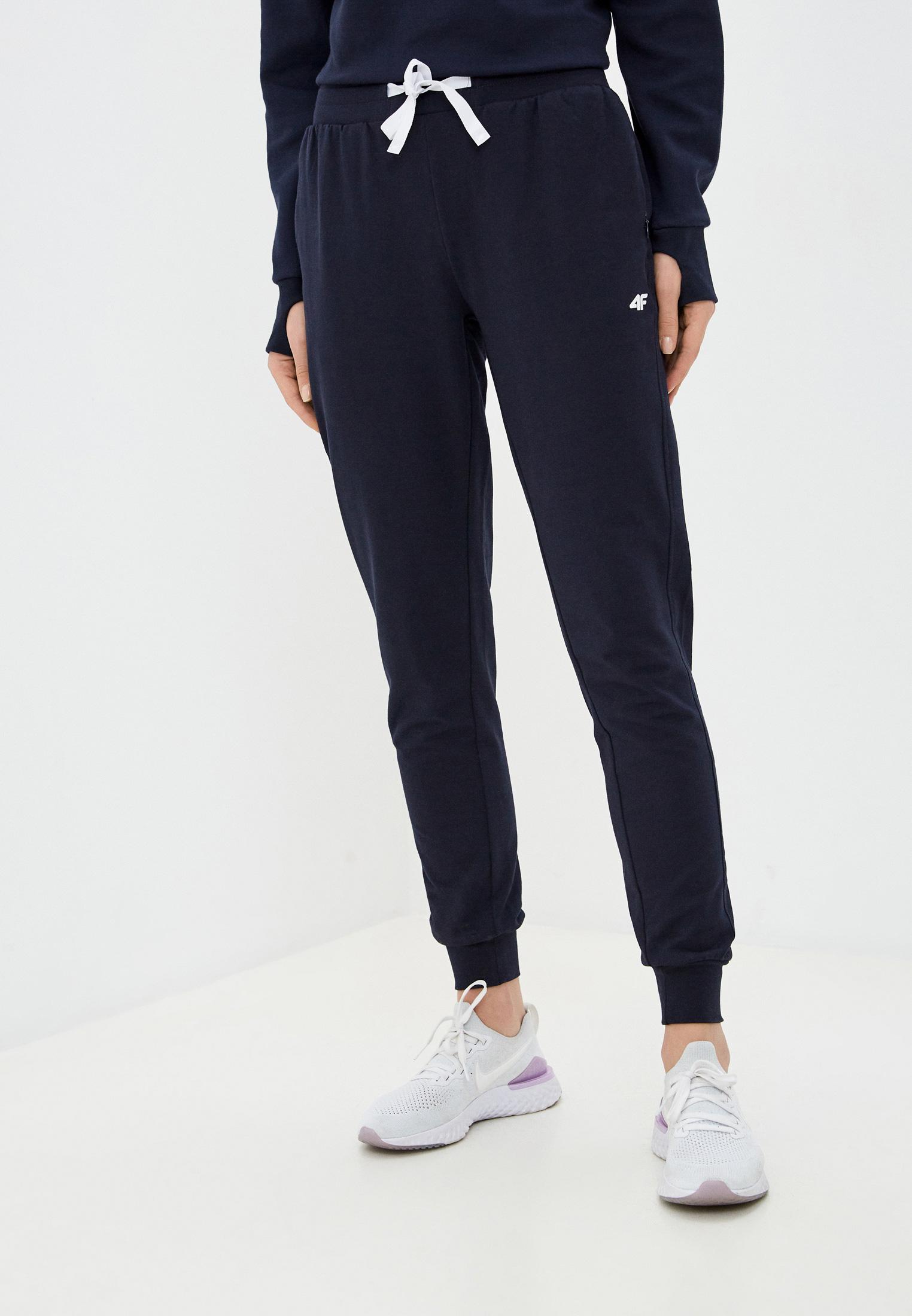 Женские брюки 4F H4Z20-SPDD010