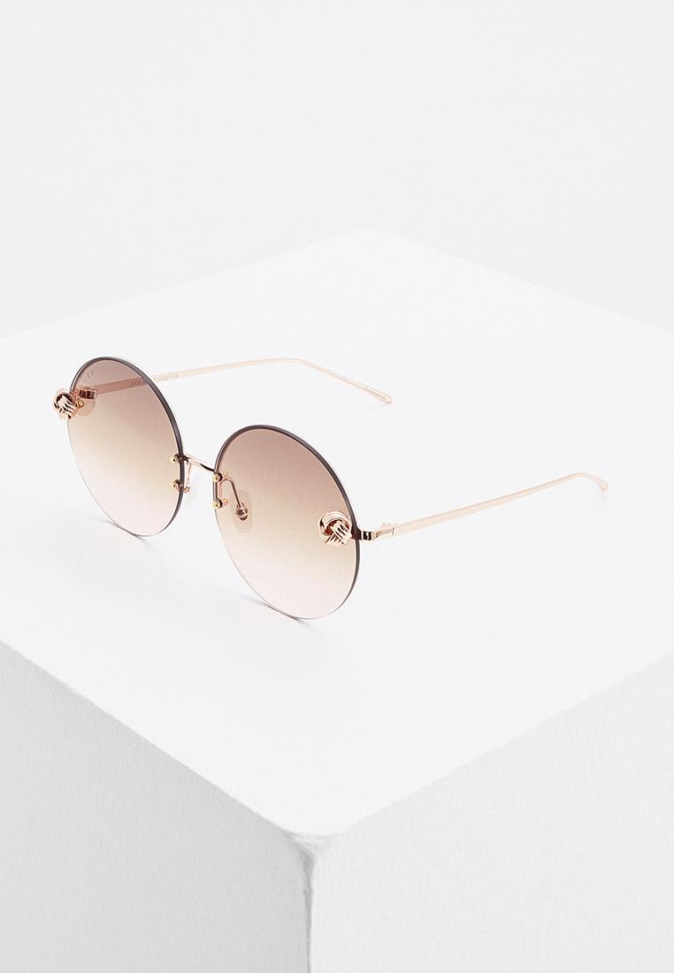 Женские солнцезащитные очки For Art's Sake MF4