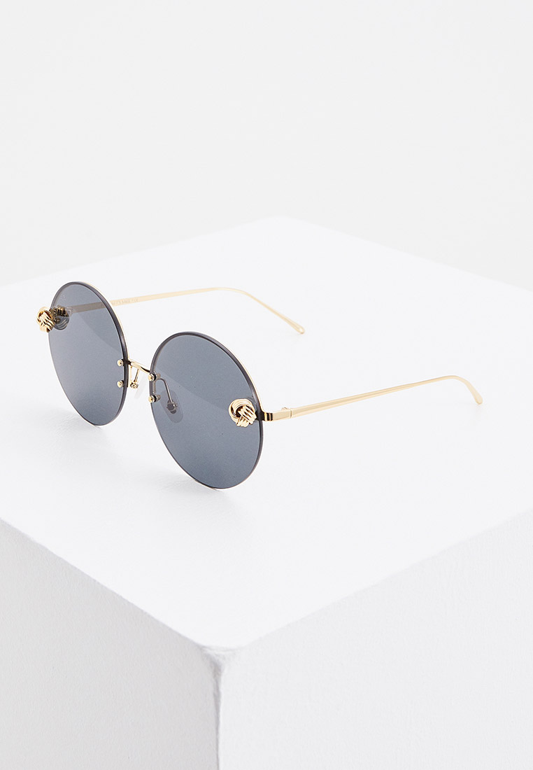 Женские солнцезащитные очки For Art's Sake MF1