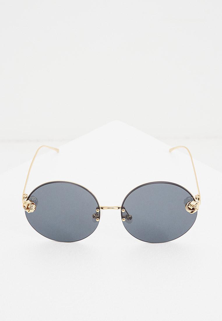 Женские солнцезащитные очки For Art's Sake MF1: изображение 2