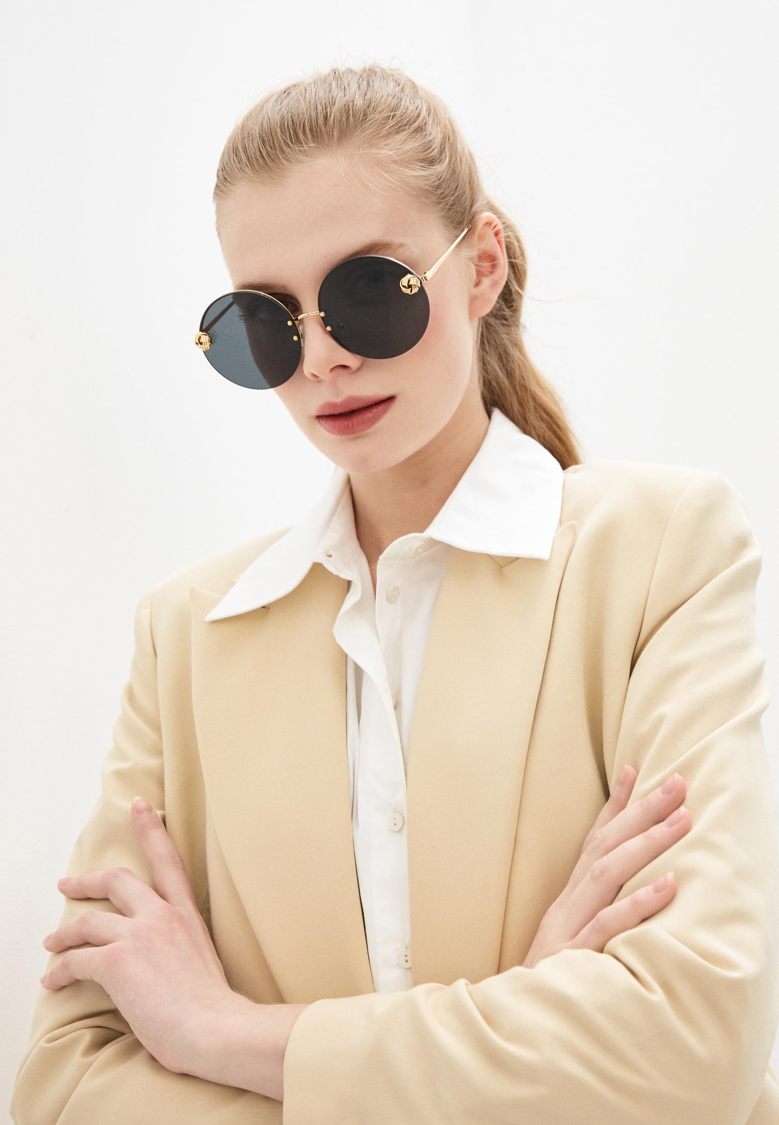 Женские солнцезащитные очки For Art's Sake MF1: изображение 6