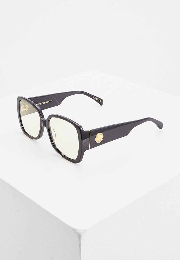 Женские солнцезащитные очки For Art's Sake ML4