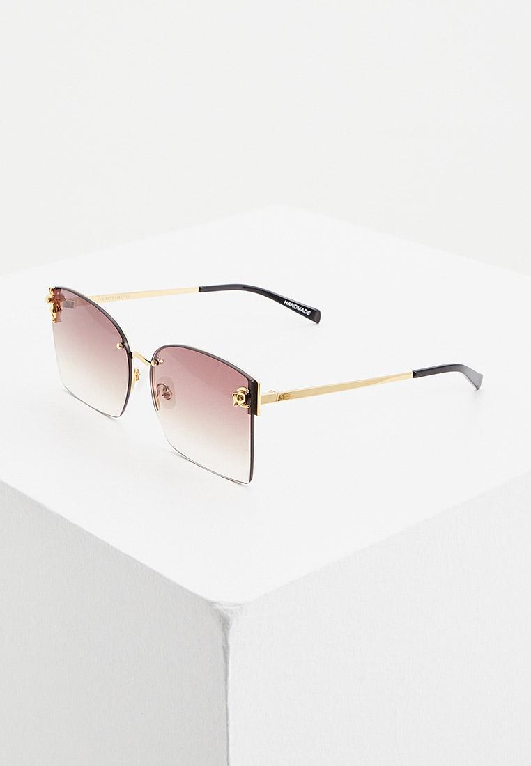 Женские солнцезащитные очки For Art's Sake MM2