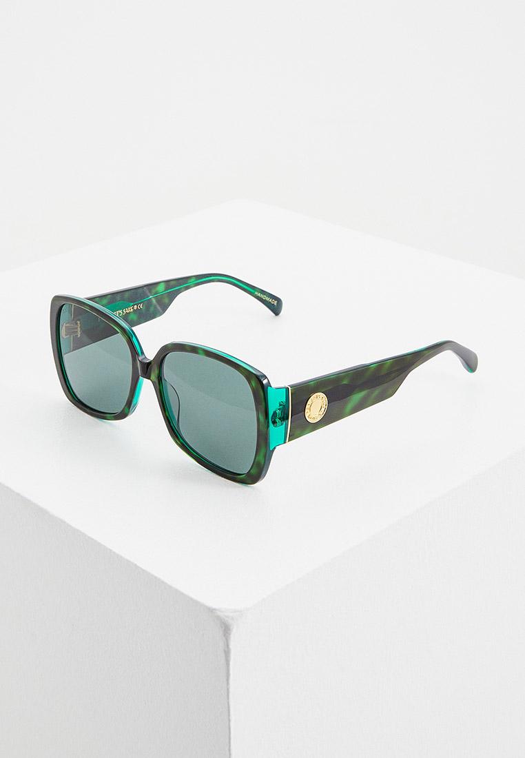 Женские солнцезащитные очки For Art's Sake ML3