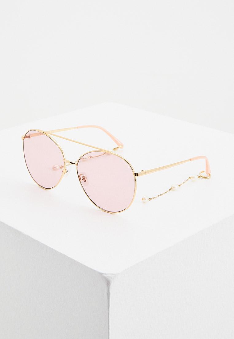 Женские солнцезащитные очки For Art's Sake MR3