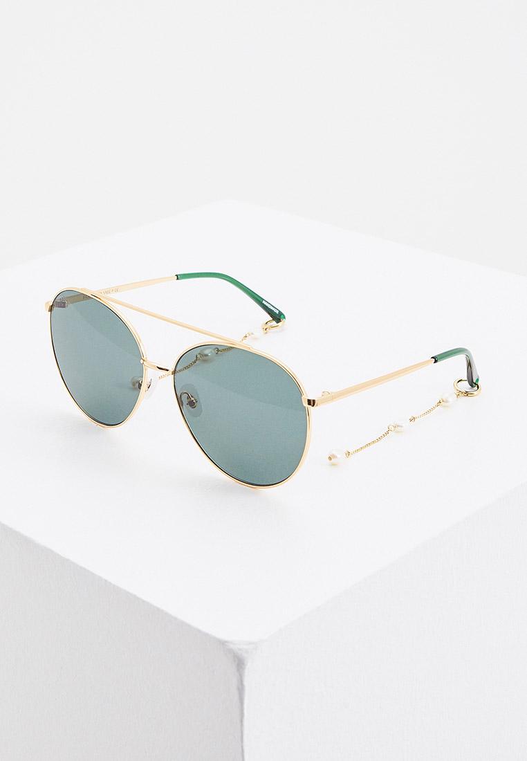 Женские солнцезащитные очки For Art's Sake MR1: изображение 1