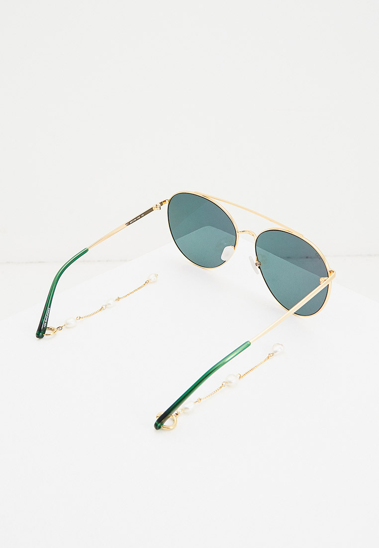 Женские солнцезащитные очки For Art's Sake MR1: изображение 3
