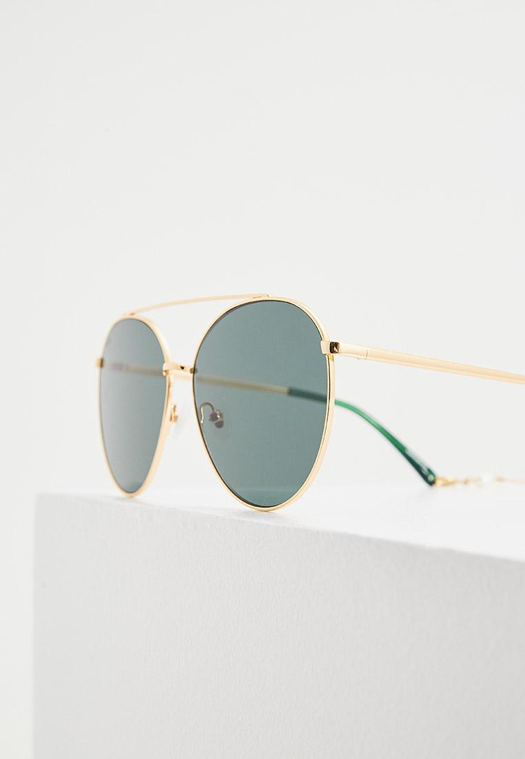 Женские солнцезащитные очки For Art's Sake MR1: изображение 4