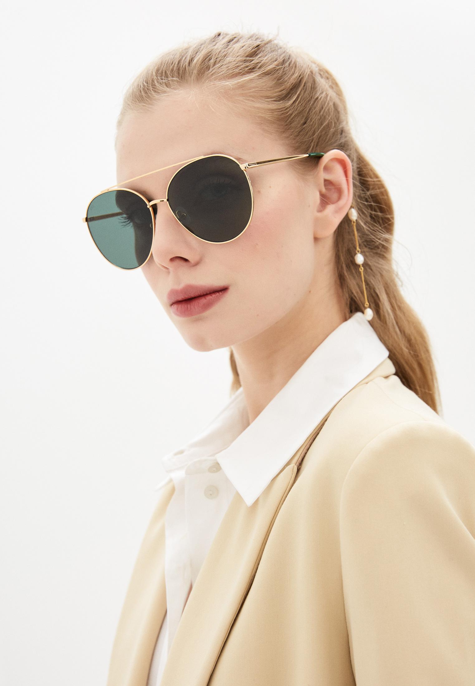 Женские солнцезащитные очки For Art's Sake MR1: изображение 6