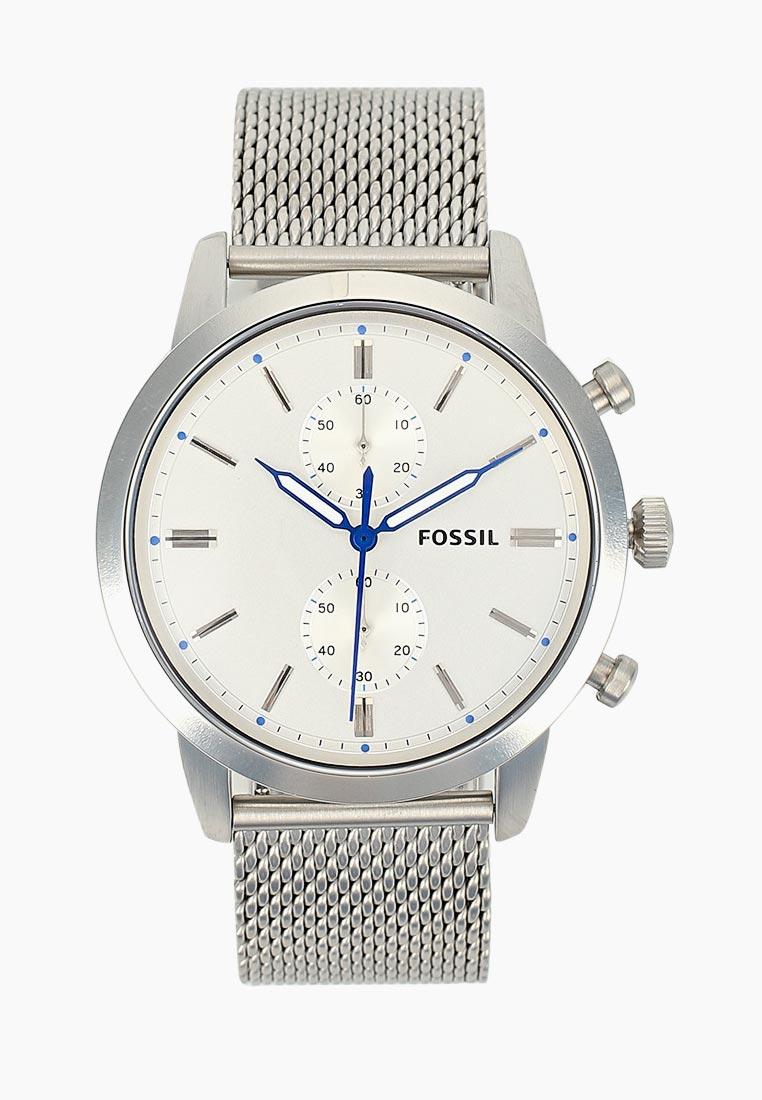 Мужские часы Fossil (Фоссил) FS5435