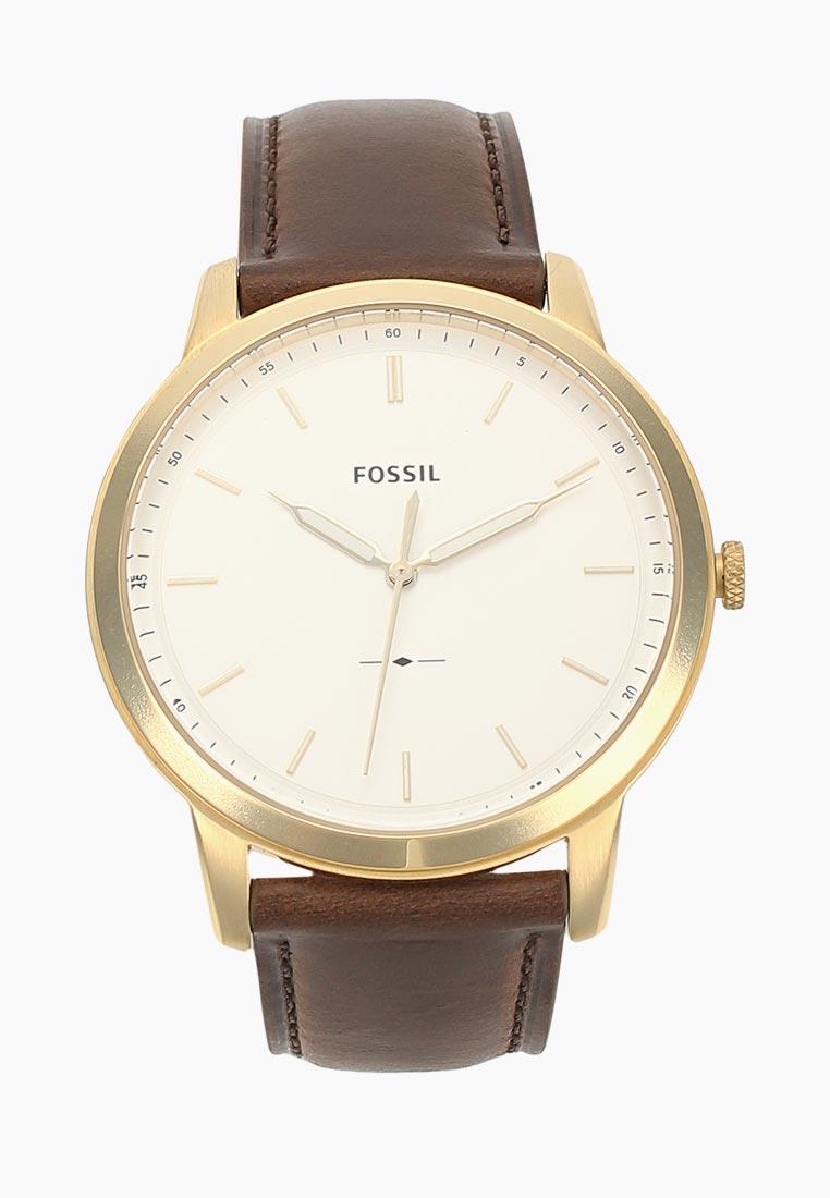Мужские часы Fossil (Фоссил) FS5397