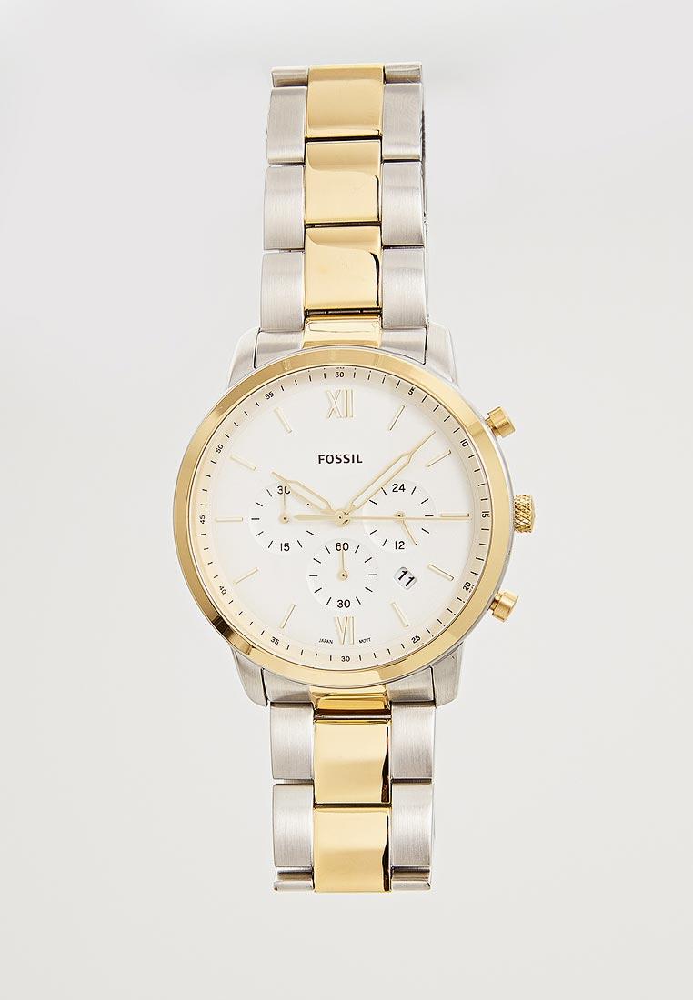 Мужские часы Fossil (Фоссил) FS5385