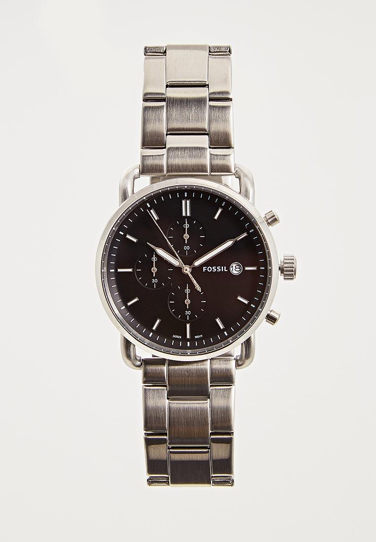 Мужские часы Fossil (Фоссил) FS5399
