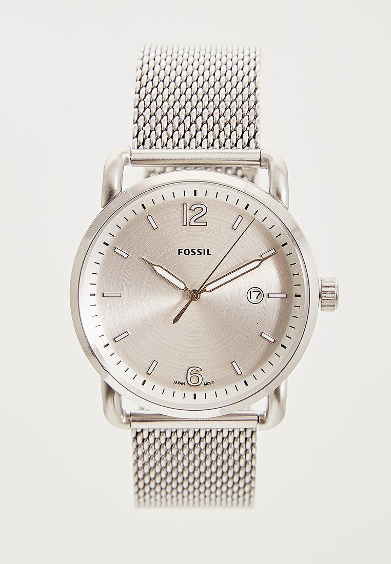Мужские часы Fossil (Фоссил) FS5418