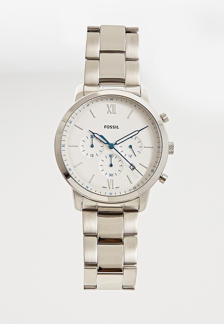 Мужские часы Fossil (Фоссил) FS5433