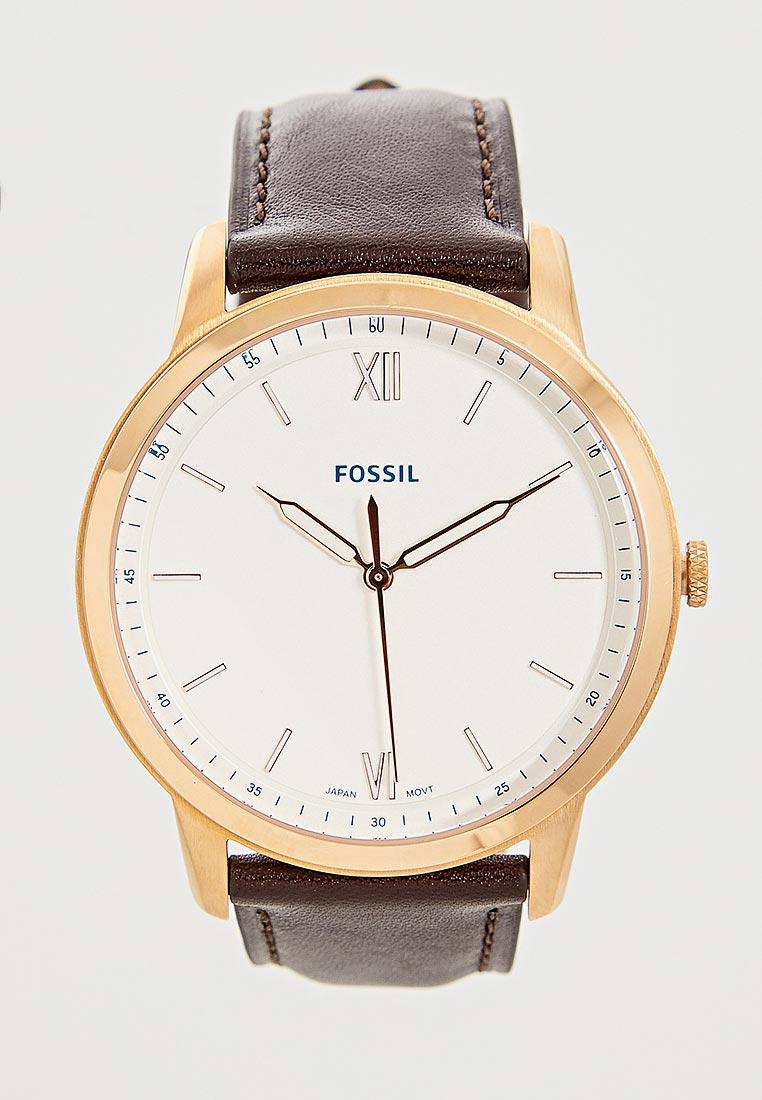 Мужские часы Fossil (Фоссил) FS5463
