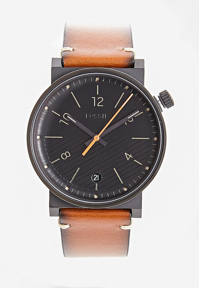 Мужские часы Fossil (Фоссил) FS5507