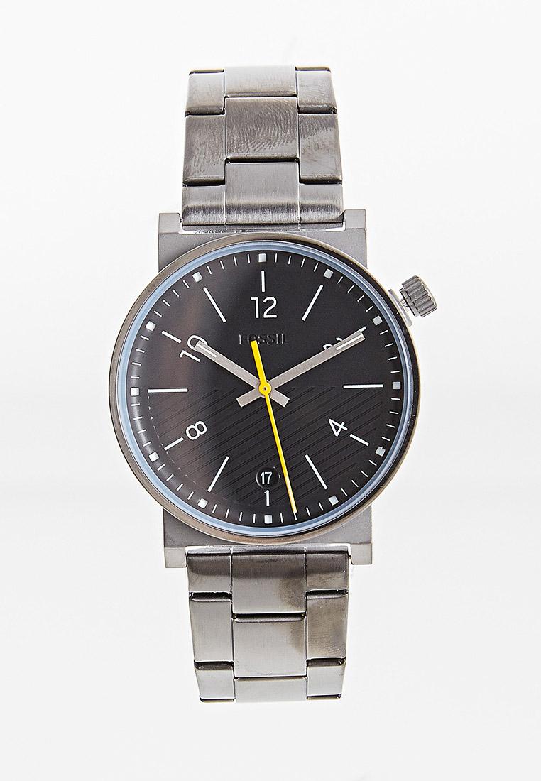 Мужские часы Fossil (Фоссил) FS5508