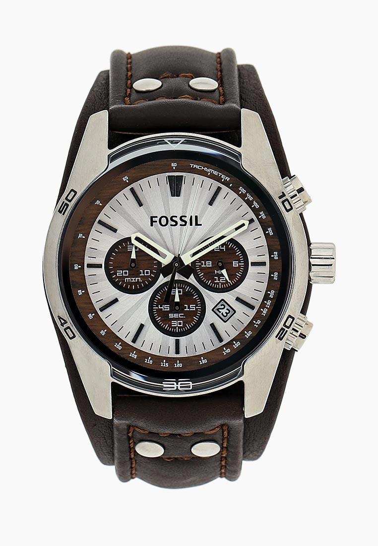 Мужские часы Fossil (Фоссил) CH2565: изображение 1