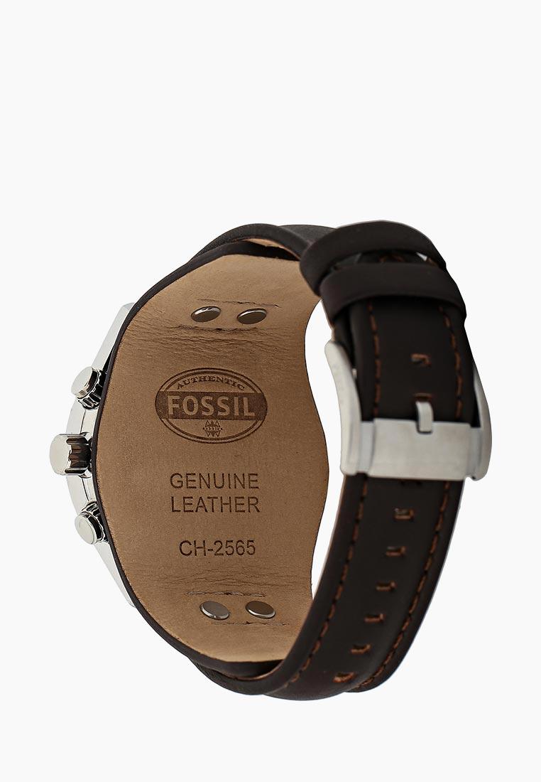 Мужские часы Fossil (Фоссил) CH2565: изображение 2