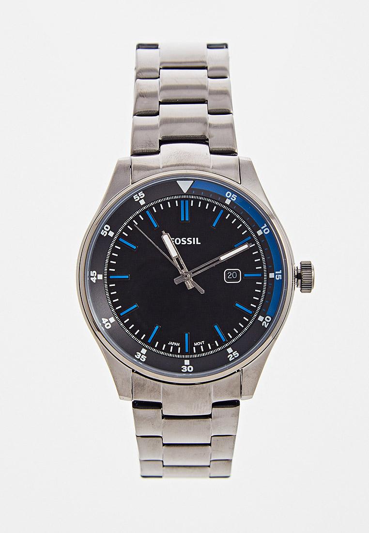 Мужские часы Fossil (Фоссил) FS5532