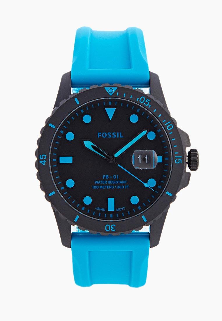 Мужские часы Fossil (Фоссил) FS5682