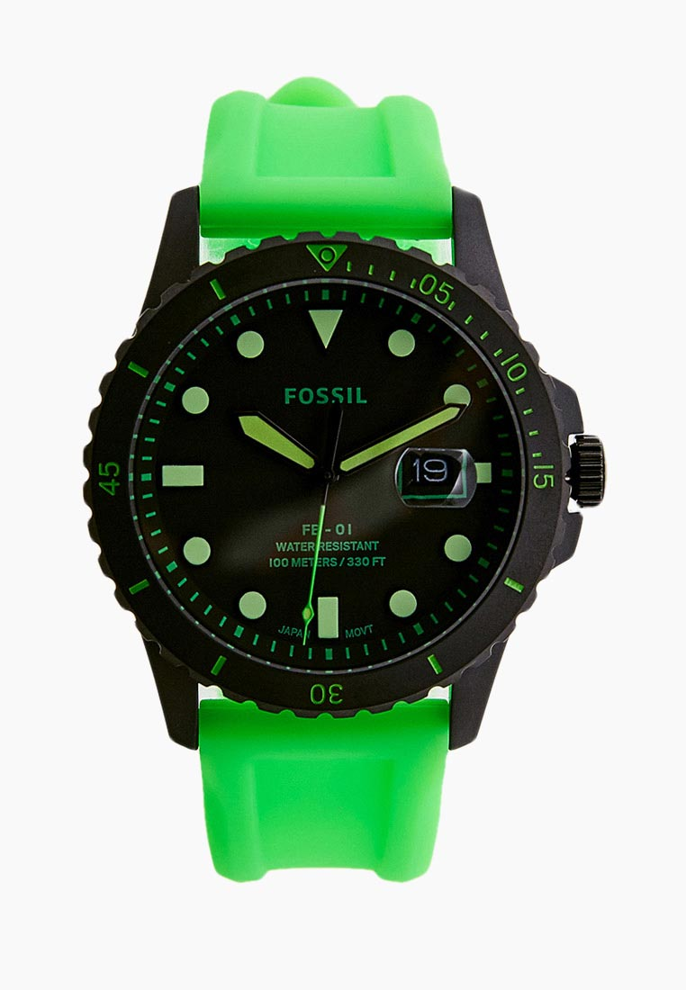 Мужские часы Fossil (Фоссил) FS5683