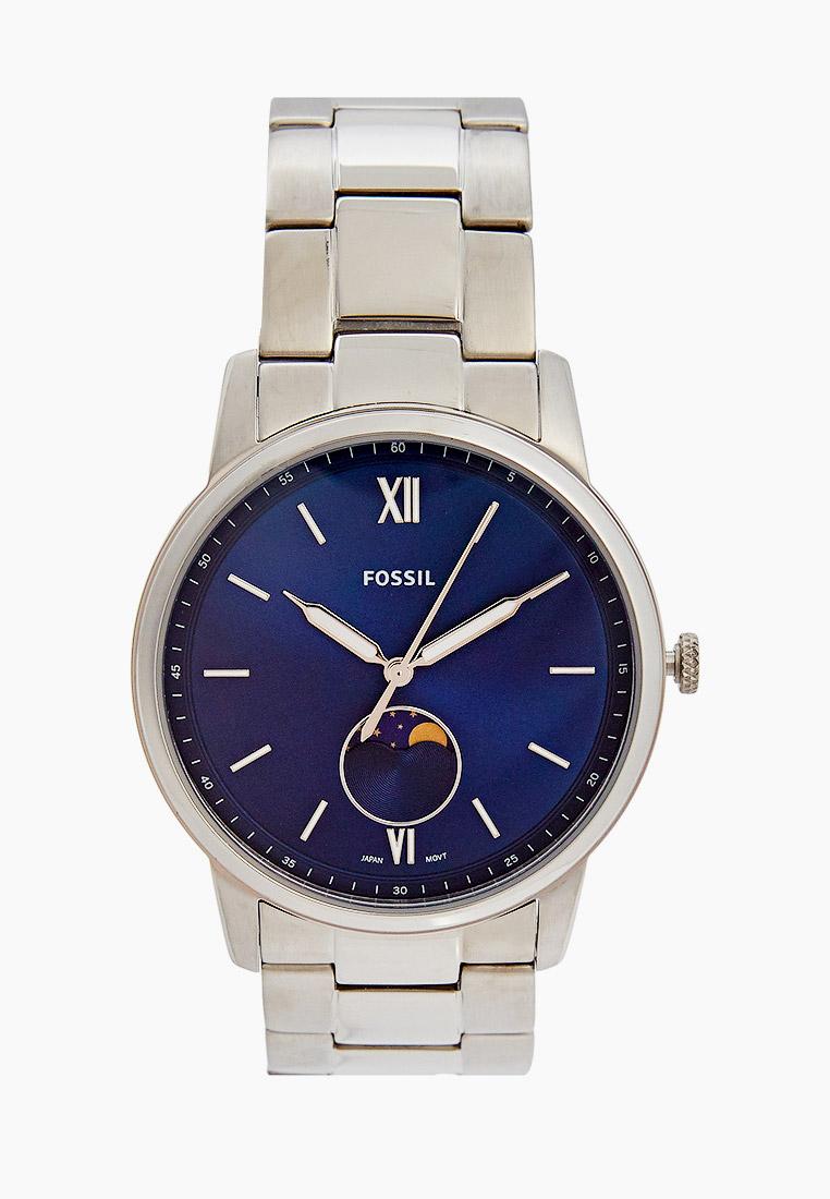 Мужские часы Fossil (Фоссил) FS5618