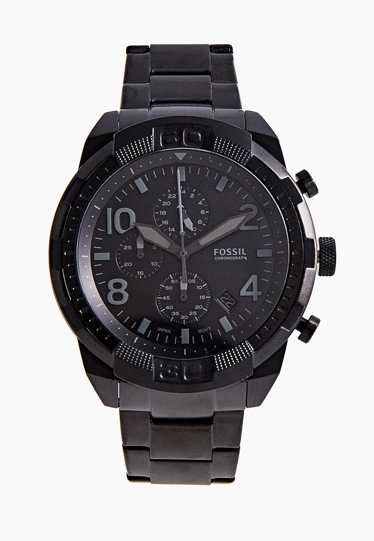 Мужские часы Fossil (Фоссил) FS5712