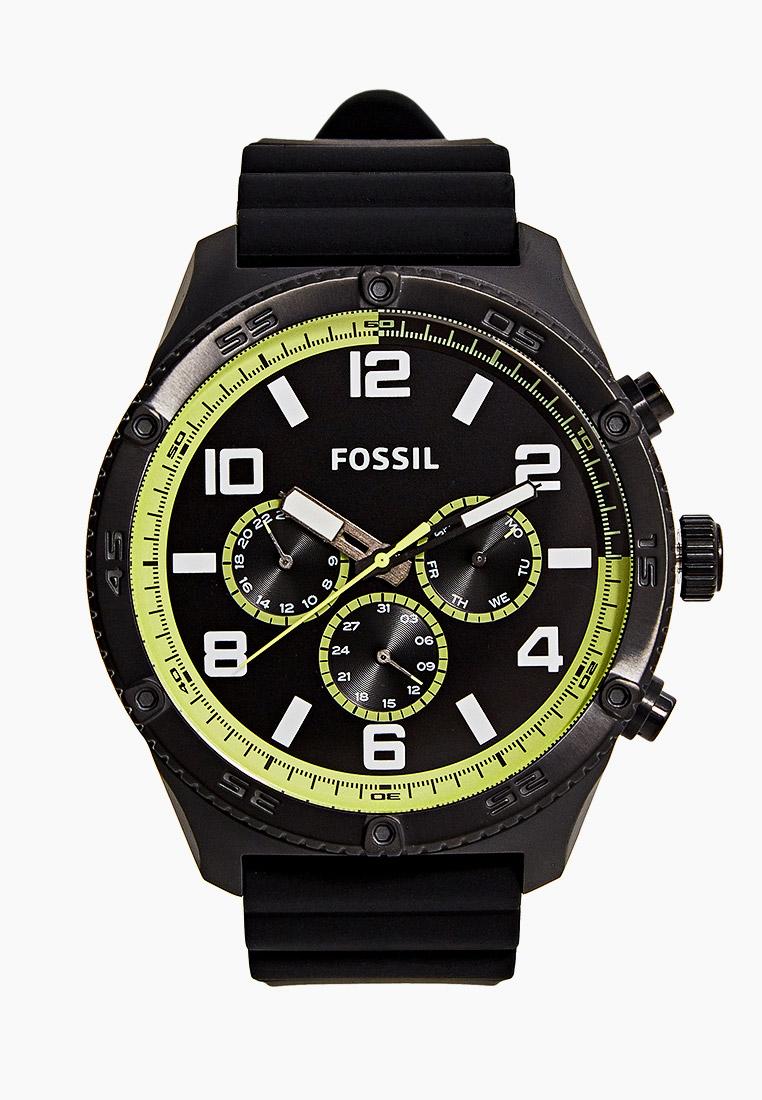 Мужские часы Fossil (Фоссил) BQ2534