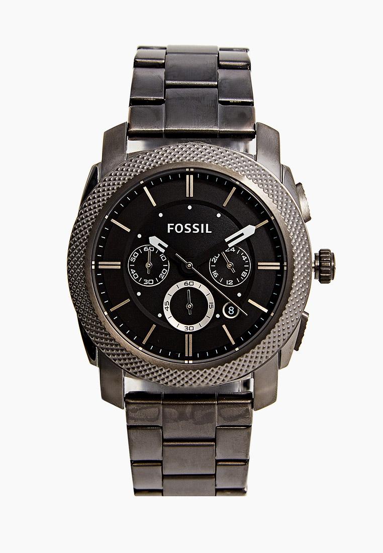 Мужские часы Fossil (Фоссил) FS4662IE