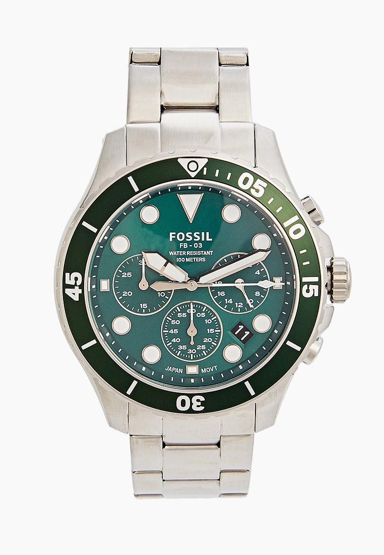 Мужские часы Fossil (Фоссил) FS5726