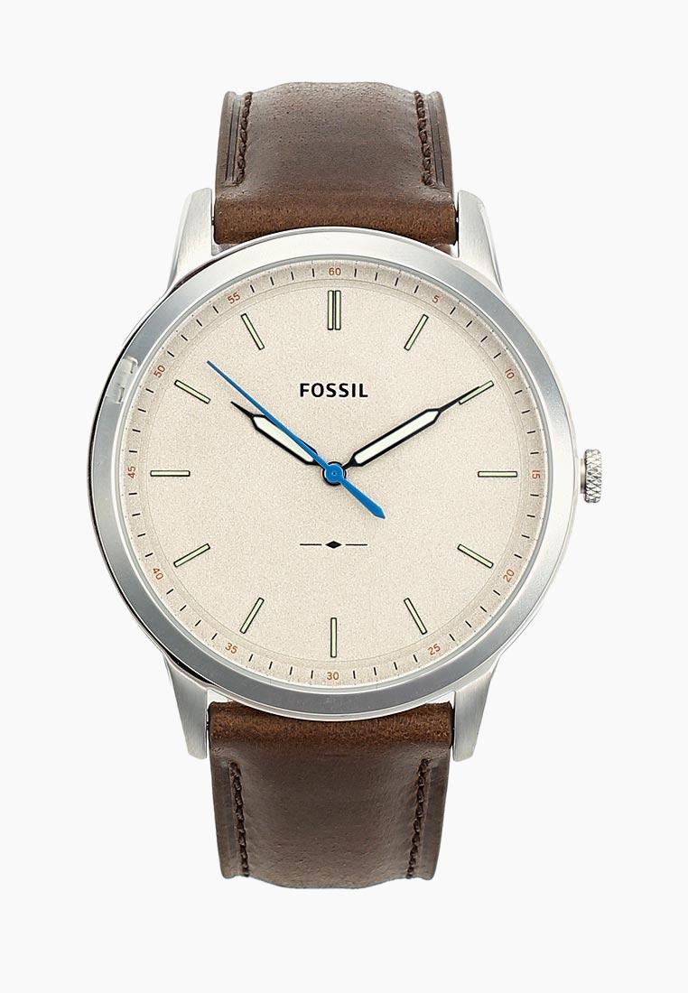 Мужские часы Fossil (Фоссил) FS5306