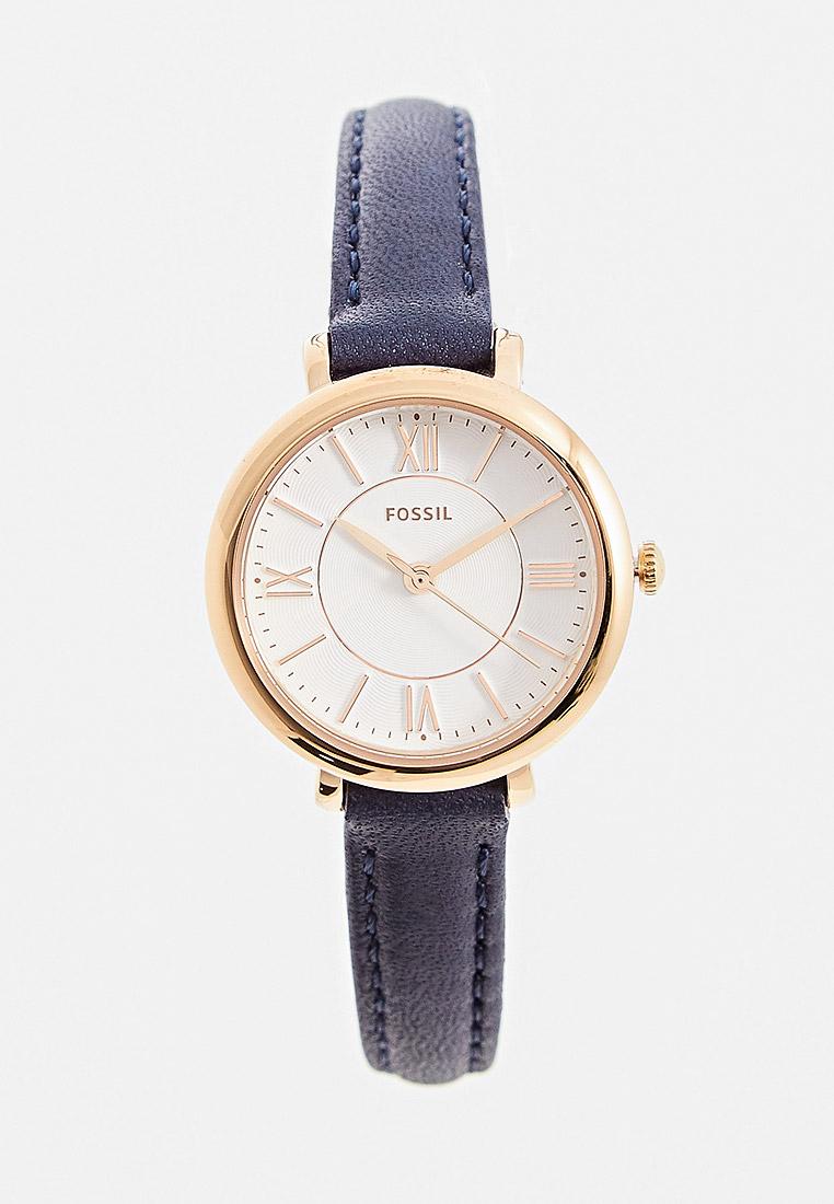 Часы Fossil (Фоссил) ES4410