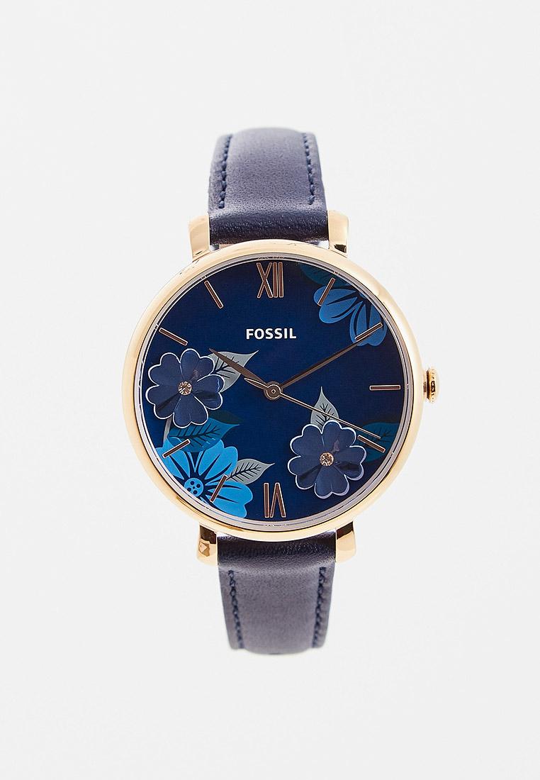 Часы Fossil (Фоссил) ES4673