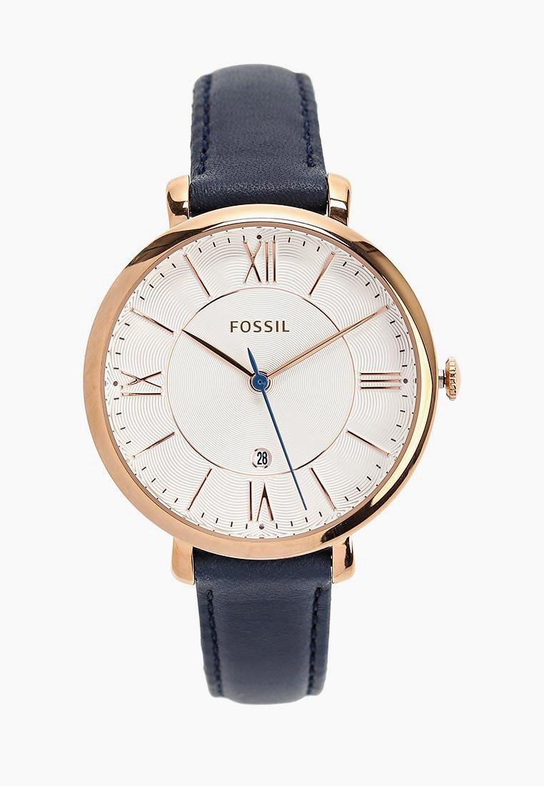 Часы Fossil (Фоссил) Часы Fossil