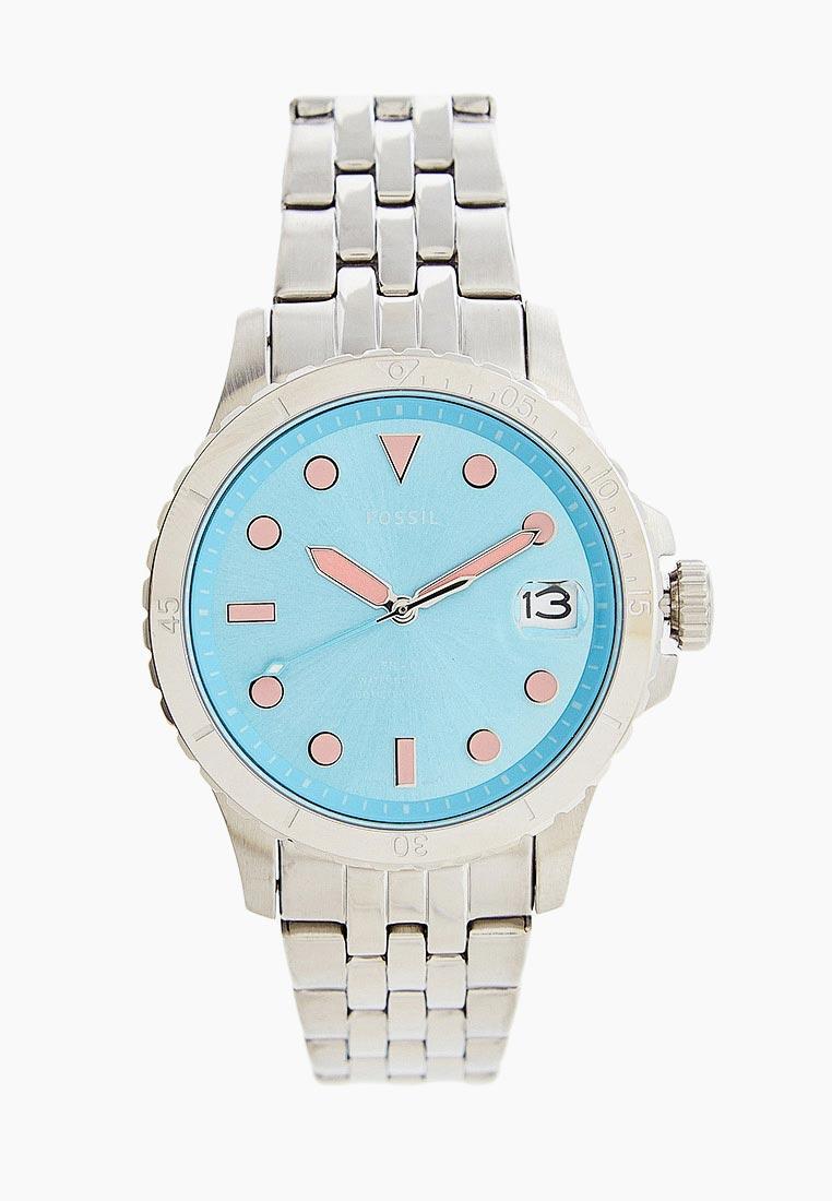 Часы Fossil (Фоссил) ES4742