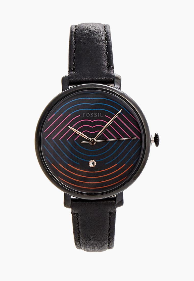Часы Fossil (Фоссил) LE1095