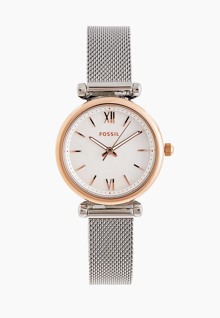 Часы Fossil (Фоссил) ES4614