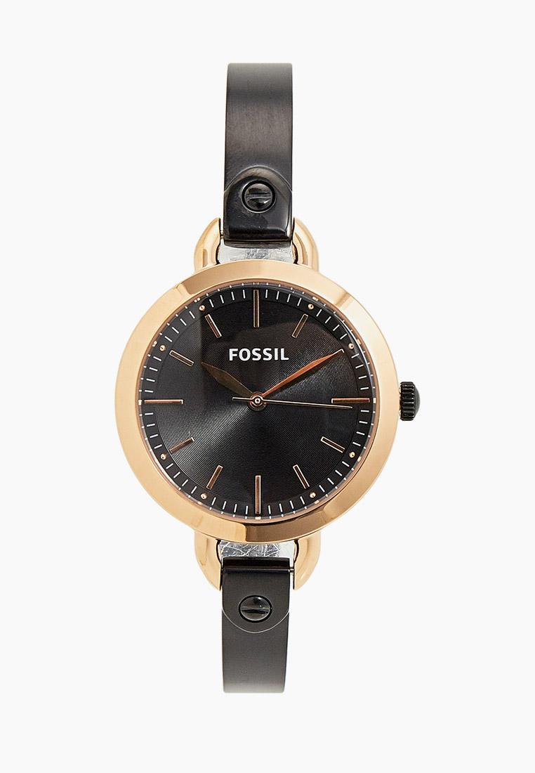 Часы Fossil (Фоссил) BQ3027
