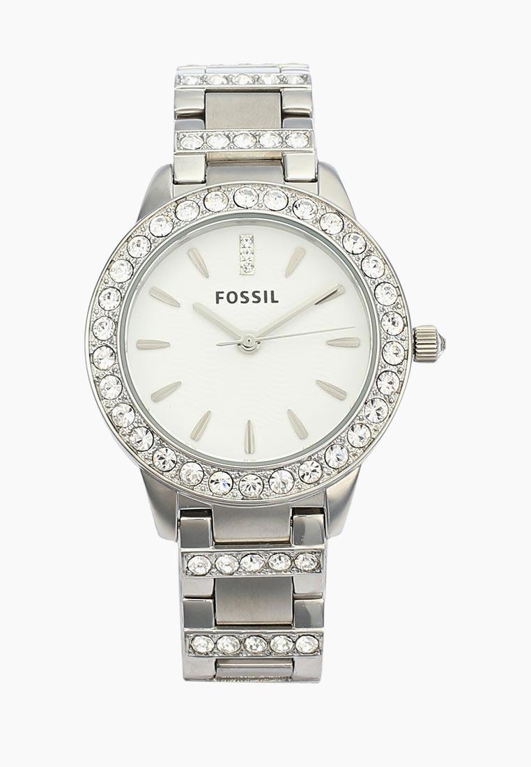 Часы Fossil (Фоссил) ES2362: изображение 1