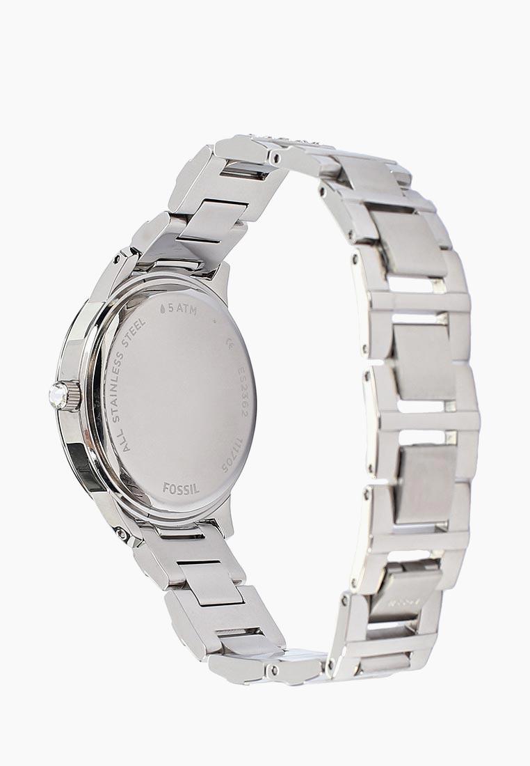 Часы Fossil (Фоссил) ES2362: изображение 2