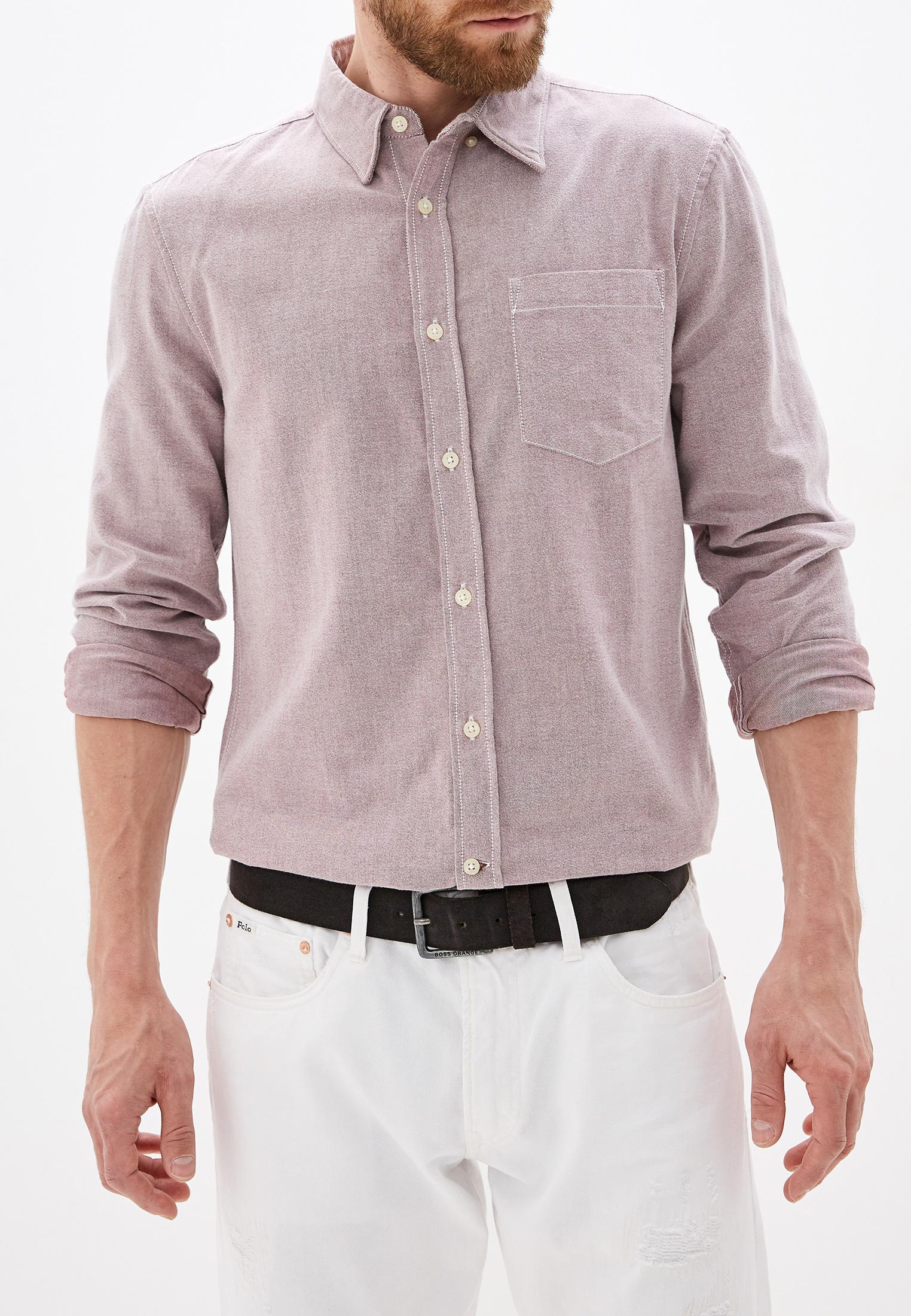 Рубашка с длинным рукавом French Connection 52MAD