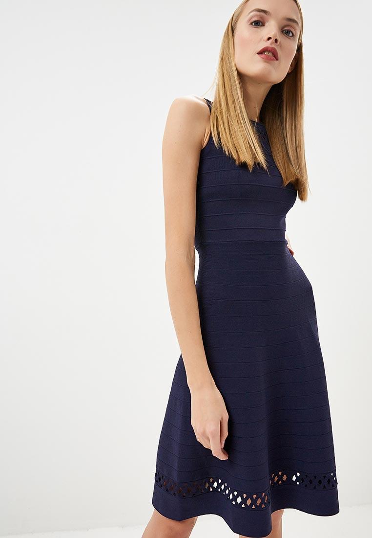 Повседневное платье French Connection 71KFH