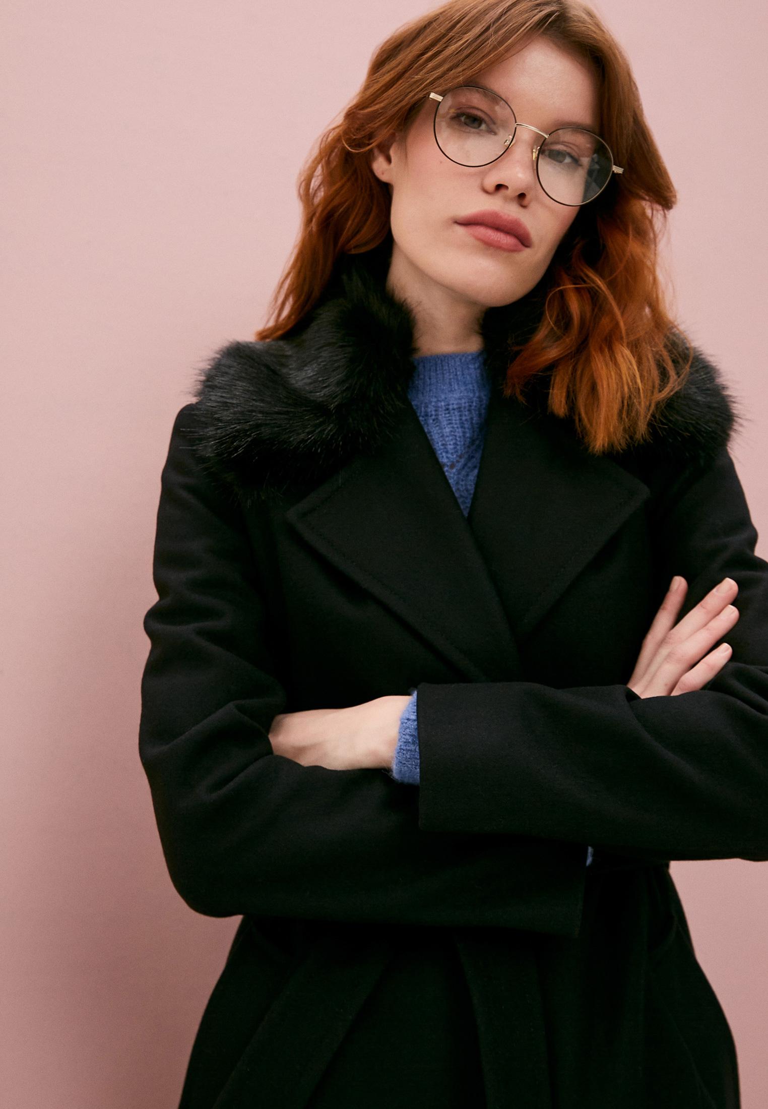 Женские пальто French Connection 70PBE: изображение 5